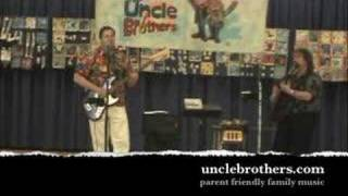 """Just Say No To Drugs"", The Uncle Brothers (Danny Quinn & To"