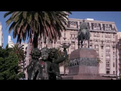 Montevideo - Capital del Uruguay