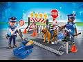 Playmobil police polizei 2017
