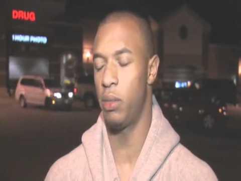 Bishop Eddie Long Third Accuser Jamal Parris Speaks Exclusively to Fox Atlanta TV, Dale Russell