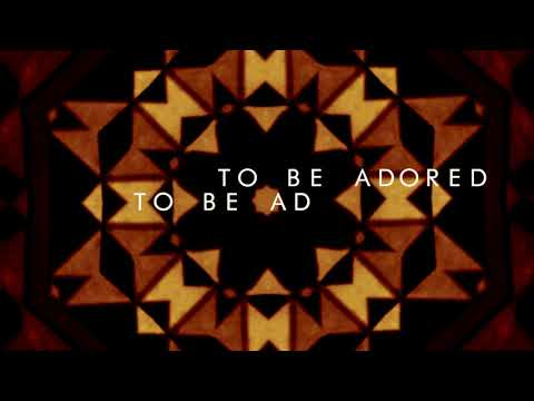 Demons of Ruby Mae - To Be Adored (Lyric Video)