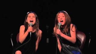 PRESLEY RYAN + MIA SINCLAIR JENNESS - BOSUM BUDDIES