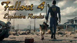 Fallout 4 Episode 3: Explosive Results