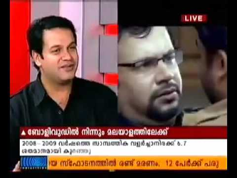 ‎Suresh Menon about Mohanlal‬