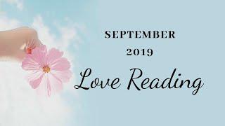 #Virgo Love September 2019 *Memang ada yang ditutupi*