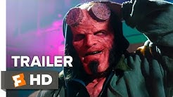 Hellboy Trailer (2019) | 'Smash Things'