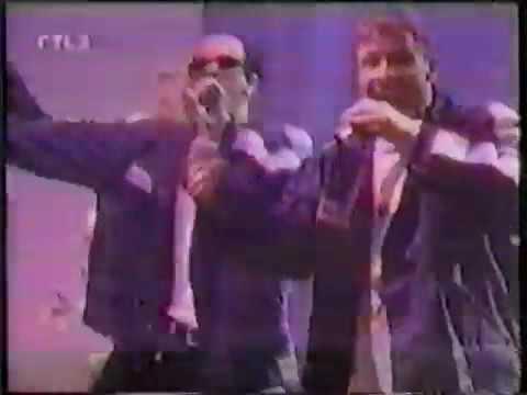 Backstreet Boys - Live - 1996 - Concert