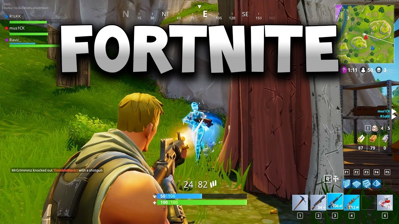 fortnite naite