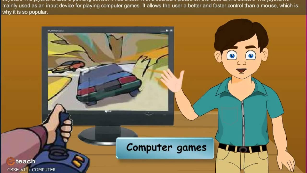 CBSE CLASS VII COMPUTER FUNDAMENTALS