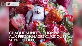 Star Wars : May The Fourth vu sur le web - RTL - RTL