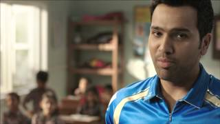 Education For All - Rohit Sharma