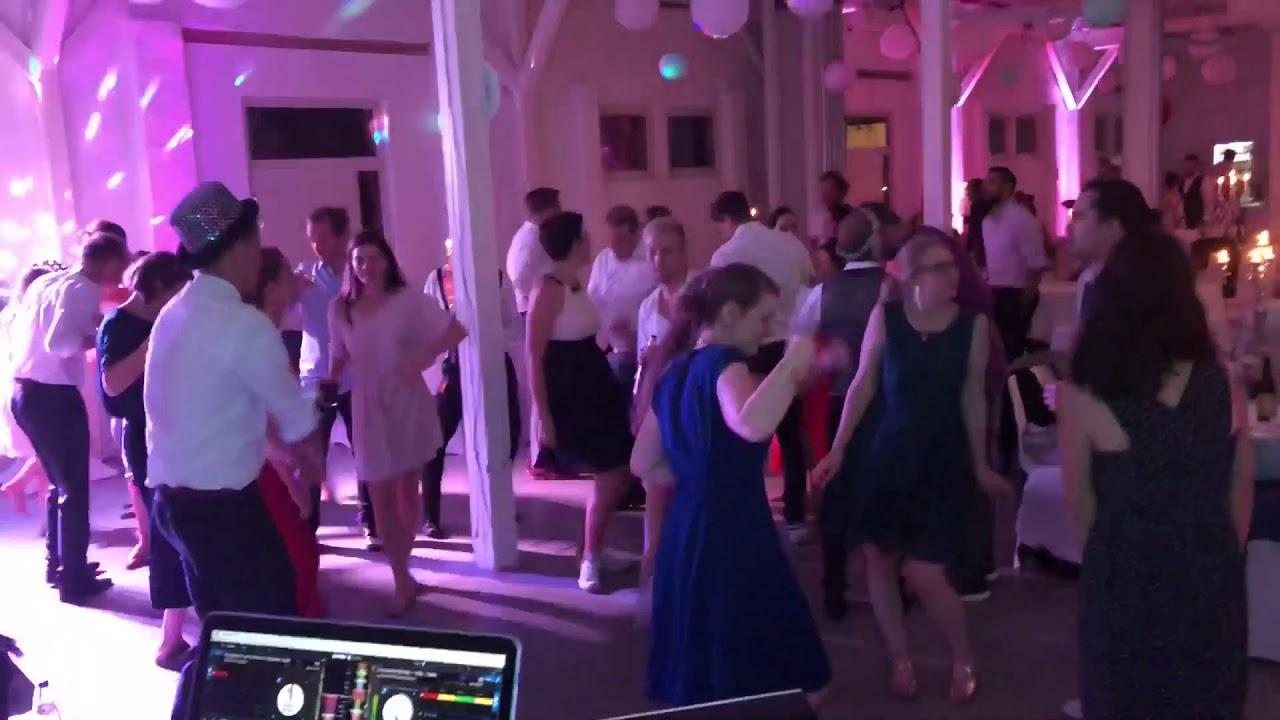 Hochzeit Potsdam Blauart Tagungshaus Mit Dj Crosscut Hochzeit Dj