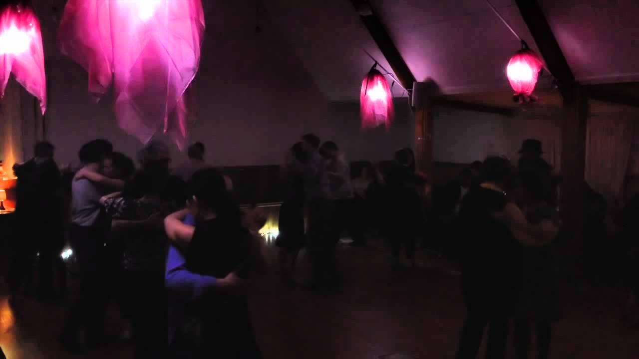 Tango Vibe - Cashemere Milonga Oct 14