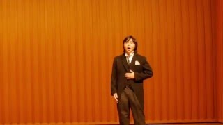 """""""Quanto è bella"""" from L'elisir d'amore  愛の妙薬より「なんとかわいい人だ」"""