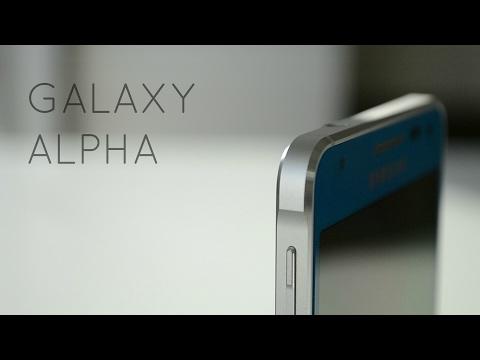 Samsung Galaxy Alpha - czy warto kupić w 2017?