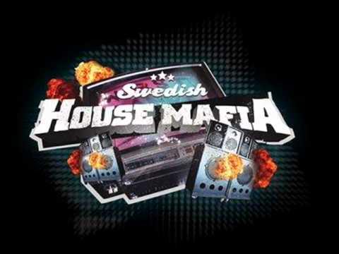 swedish house mafia - red hot chili peppers - otherside Mp3