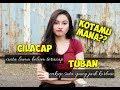 BIKIN BAPER !! Singkatan &;Kocak&; Nama Kota di Indonesia Terbaru 2018