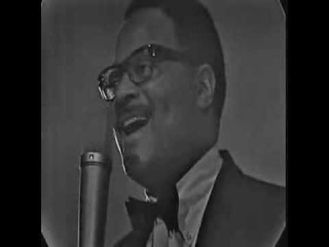 Oscar Peterson Trio w. Clark Terry - Mumbles