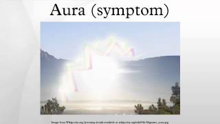 Aura (symptom)
