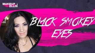 Black Smokey Eyes💋 Выпуск 58(, 2016-08-07T20:15:24.000Z)