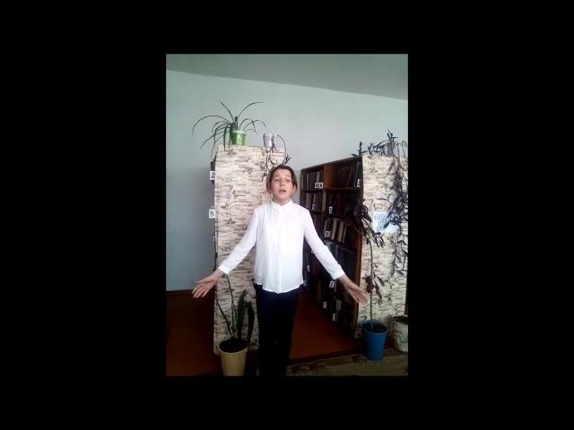Изображение предпросмотра прочтения – ИраПасюкова читает произведение «Молитва о России» А.И.Солженицына