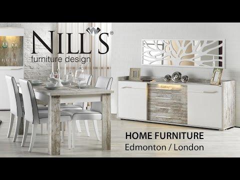 Nill's Furniture Edmonton | Home Furniture London
