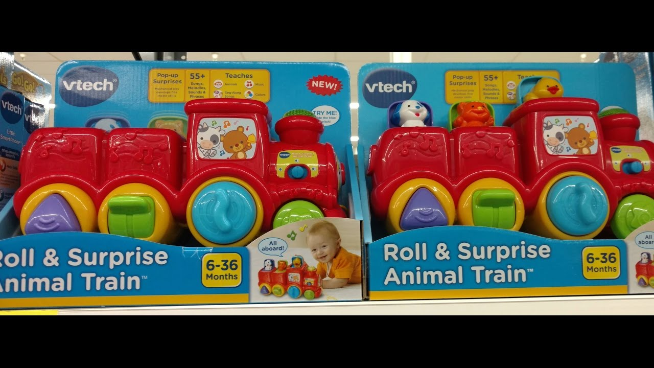 Walmart Toys R Us : Vtech toy hunt walmart r us aisle youtube