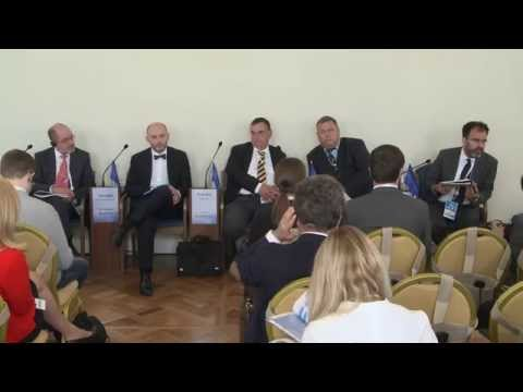6. 4. WTO: Right for Trade and Right for Sanctions, 18 June 2014