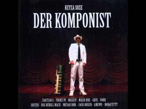 Keyza Soze - Intro Der Komponist