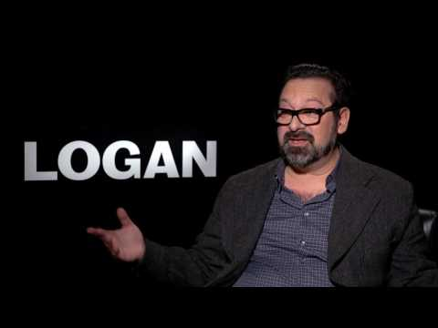 Logan: James Mangold Interview