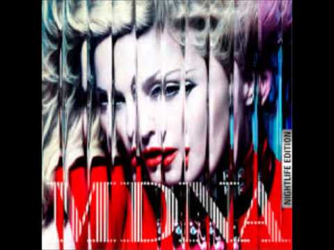 Madonna MDNA: Nightlife Edition - 07 - Give Me All Your Luvin' [Demolition Crew Remix]
