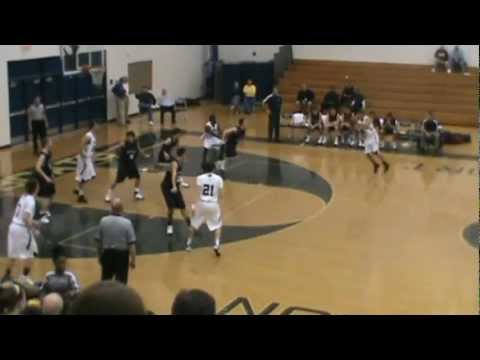 Game Film - Palm Habor at North Port - Defensive Game