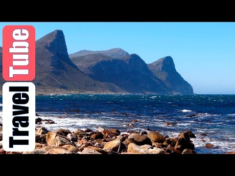 Happy Cape Town, part 8: Table Mountain National Park, Cape Point, Cape of Good Hope