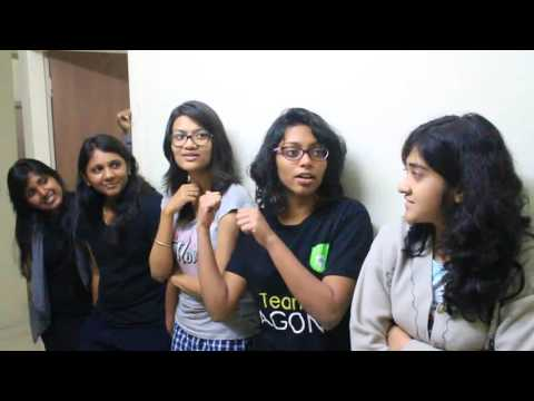 IIM Ranchi Farewell video 2016