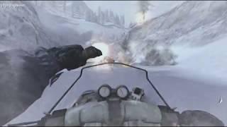 Call of duty Modern Warfare 2 Прохождение - часть 2: Скалолаз