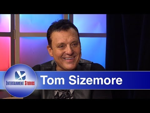 "Tom Sizemore interview for ""Calico Skies"""