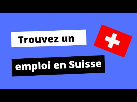 Comment décrocher un job en Suisse ? Conseils de recruteur