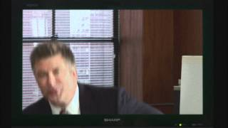 Jack Donaghy's Incredible Acting Chops