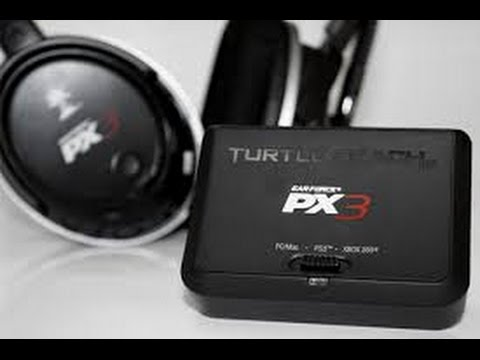 agganciare Turtle Beach X11 al PC