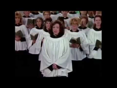 Dixie Carter How Great Thou Art Chanson seulement