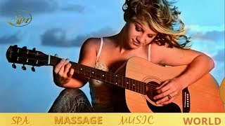 The Best Spanish Guitar  Hits Sensual  Love Songs  Instrumental  Romantic Relaxing Latin  Music