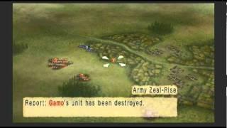 Kessen Gameplay pt 1