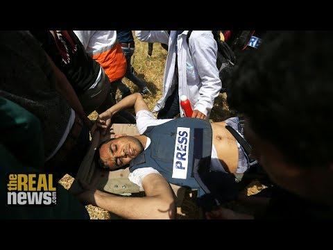 Will the International Criminal Court Prosecute Israel for War Crimes?