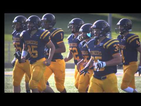 Mooresville High School vs. Lebanon 2015