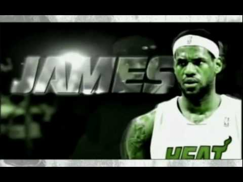 Lebron Wade and Bosh Join DX!!!