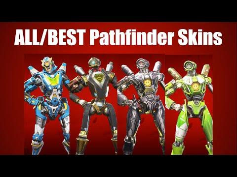 ALL/Best Pathfinder Legendary