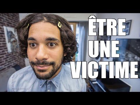 ÊTRE UNE VICTIME - JEREMY