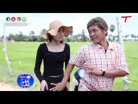 Khmer Funny បានមើលបានសើច ភាគ៧១ ដល់ ភាគ៨០ CTN TV Cambodia