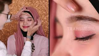Tutorial Merapikan Alis Tanpa Cukur | FASHION AND BEAUTY (04/05/19) Part 2