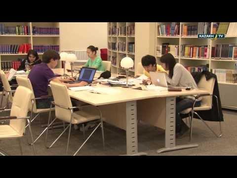 """""""Discovering Kazakhstan"""" - Nazarbayev University"""